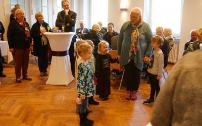 80. Geburtstagsfeier Pastor Leve 31.10.2016