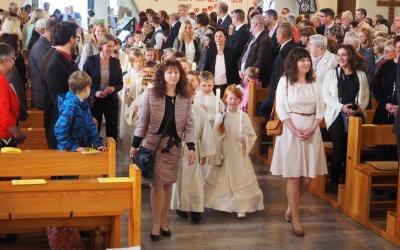 St. Peter und Paul - Kommunion 17.05.2015